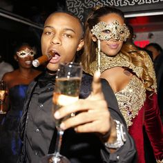 Erica Mena Bow Wow Shad Moss Beautiful Couple Love Engaged Fiance Marriage His Her Cute Celebrity Queen King