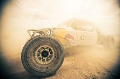 Red Bull Class 1 buggy