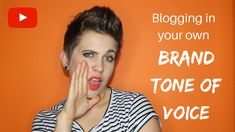 The fastest route to notoriety is with a unique #blogging brand tone of voice. Ace it and you'll carve your very own (super memorable) niche. #bloggingtips