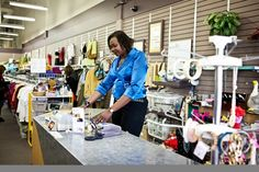 Learn how the Women In Need Society Helps local women and their families. Local Women, Success Story, Calgary, Thrifting, Charity, Families, Budget, Households