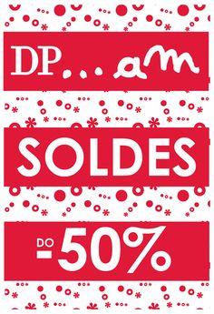 Piątek 13 w DPAM jest szczęśliwym dniem, bo właśnie dziś pierwszy etap wyprzedaży zaczyna się  Wybrane ubranka i buty nawet do -50% taniej! Zapraszamy do naszych sklepów w Galeria Mokotów i Manufaktura