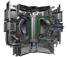 A Big Step Forward for Nuclear Fusion Power