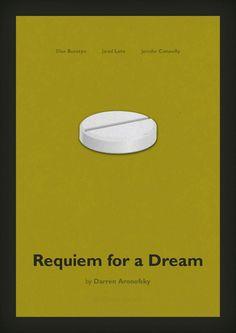 Books to read: Requiem for a dream