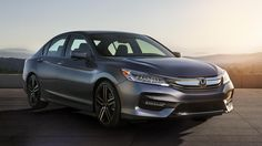Shop our selection of new vehicles for sale at our dealership in Richmond Hill. Trucks For Sale, Cars For Sale, 2017 Toyota Camry, 2017 Honda Accord, Honda Dealership, Honda Models, Richmond Hill, Honda Cars, New Honda