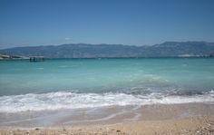 #Baska - Island #Krk, #Croatia