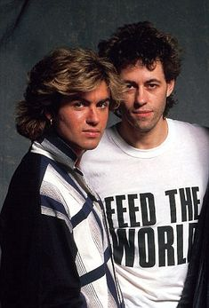 22 Band Aid 1984 Ideas Band Aid 1984 Band Aid Bob Geldof