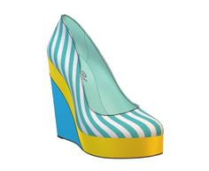 Check out my shoe design via @shoesofprey - http://www.shoesofprey.com/shoe/1rBjL    Anyone wants to go to Sweden?