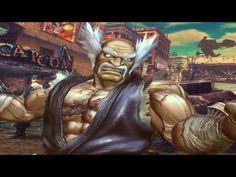 Street Fighter X Tekken - Gameplay  PC ( Ep 1 )