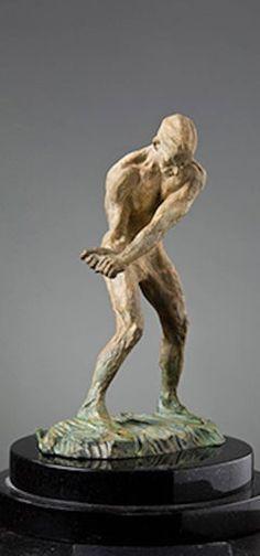 Anatomy of a Golfer II, Atelier Geometric Sculpture, Bird Sculpture, Modern Sculpture, Wall Sculptures, Dog Artwork, The Dancer, Balloon Dog, Half Life, Royal Ballet