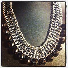 Min Hobby Blog: DIY Goldmine inspirert smykker