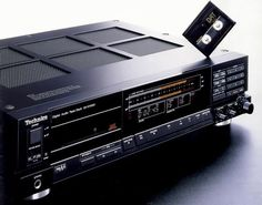 Technics SV-D1000 (around 1987)