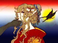Elves Fantasy, Fantasy Art, Anime Nerd, Manga Anime, Mononoke Anime, Naruto Art, Artist Life, Manga Comics, Pretty Art