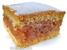 Recipe Apricot Crumble Slice by R., learn to make this recipe easily in your kitchen machine and discover other Thermomix recipes in Baking - sweet. Chef Recipes, Apple Recipes, Sweet Recipes, Cookie Recipes, Recipies, Healthy Recipes, Apricot Slice, Bellini Recipe, Delicious Desserts