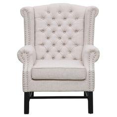 nailhead chair