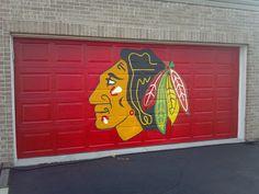 Neighborhood pride.