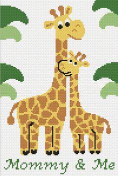 INSTANT DOWNOAD cross stitch Chella Crochet by chellacrochet
