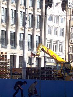 Work in progress (Amsterdam)