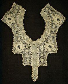 Antique Victorian Edwardian Irish Crochet by TheGatheringVintage, $45.00