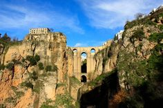 8-Day Spain Tour from Madrid: Cordoba, Seville, Ronda, Costa del Sol, Granada and Toledo Experience the highlights of Spain's Andalusia region, as well as the UNESCO World Heritage City of Toledo, on this 8-day tour of Spain from Madrid. Visit the UNESCO World Heritage-listed Alhambra Palace and Generalife Gardens in Granada; explore the beautiful Mediterranean coastal region of Costa del Sol; and witness the mix of three cultures of Spain -- Christian, Moorish and Jewish -- i...
