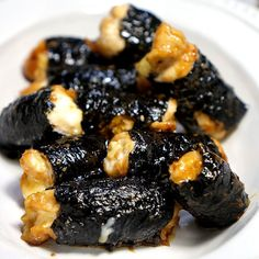 給料日前も美味しく節約!むね肉で磯部チーズ巻の照り焼きのレシピ♪ - 暮らしニスタ