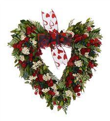 Decorative Wreaths | Holiday Wreaths | Wind & Weather