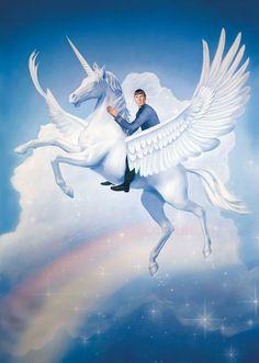 Tim O'Brien - Spock on a Unicorn