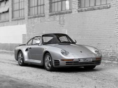 1988 Porsche 959 'Komfort'   Monterey 2015   RM Sotheby's