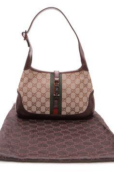a6648a58500 Gucci Jackie Hobo Bag Gucci Jackie Bag