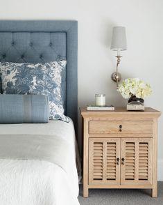 47 Trendy Decor Home Ideas Inspiration Quartos Hamptons Style Decor, Hamptons Bedroom, Hamptons House, Blue Master Bedroom, Home Bedroom, Bedroom Neutral, Girls Bedroom, Cosy Bedroom Decor, Bedroom Rustic