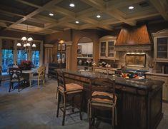 Design 9254 - the Ashwood Manor