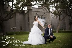 Lisa on Location: A Glorious Wedding that was 20-years in the making {New Braunfels Wedding Photography}