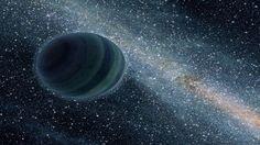 Dos científicos del Instituto Caltech aseguran haber descubierto un noveno planeta que orbita alrededor del Sol