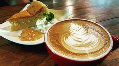 พรงนรวยๆ วนนคณซอหวยแรวหรอยง#rosetta #latte #latteart #coffeshop #cafe #coffee #coffee34 #khonkaen #coffeeaddict #coffeestagram by puttipong_poungchan