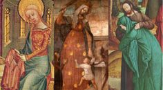 6 Lesser-Known Depictions of the Blessed Virgin Mary