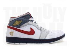 """Air Jordan 1 Retro """"Olympic"""""""