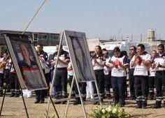 Reciben indemnización familiares de paramédicas asesinadas