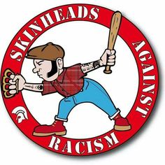 Skinheads Against Racism