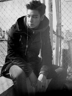 TOP ~ Choi seunghyun