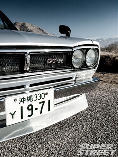 71 GT-R