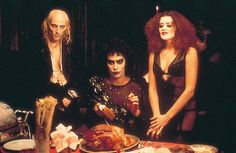 The film The Rocky Horror Picture Show,  | The Rocky Horror Picture Show | Im Wendekreis der Medien