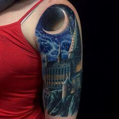 03 Castle Hill Tattoo