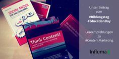 Influencer Marketing, Meier, Think, Content Marketing, Revolution, Boarding Pass, Books, Travel, Entrepreneur