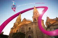 Guadalajara te espera en la 3ra Edición de la ExpoNegocios LGBT Líder en América Latina. www.lgbtconfex.com