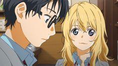 Shigatsu wa Kimi no Uso Episode 3 – AngryAnimeBitches Anime Blog