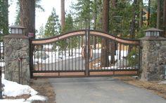 Driveway Gate San Luis Obispo                                                                                                                                                     More
