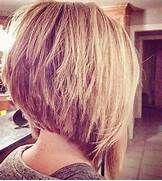 Hairstyle Short Layered Bob Haircut additionally Short Layered Bob ...