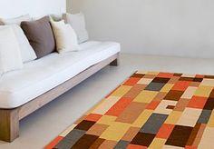 Flat Weave Rugs
