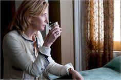 La veste Chanel de Cate Blanchett dans « Blue Jasmine »