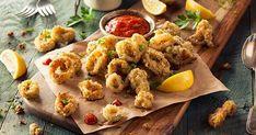 15 recettes apéritives 100% italiennes - Cuisine AZ