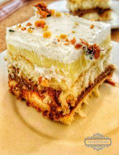 Tiramisu, Mousse, Something Sweet, Sweet And Salty, Cheesecake, Muffin, Pie, Sweets, Ethnic Recipes